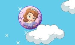 Sofia the First Jumping
