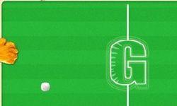 Garfield Airhockey