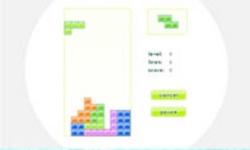 Tetris WS