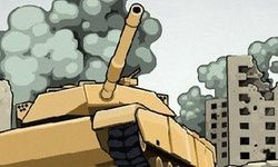 Controlcraft Modern War