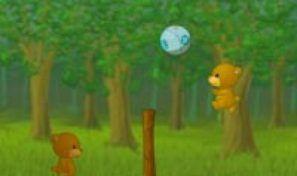 Original game title: Bearball