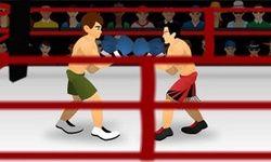 Boxeo de Ben 10 2