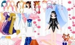 Bedroom Dress Up 4