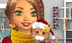 Рождественский стиль Эйви