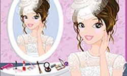 Bridal Beauty Makeover