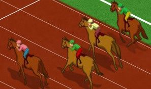 Original game title: Derby Racing