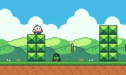 Nuwpy's Adventure