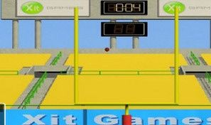 Original game title: Field Goal Games