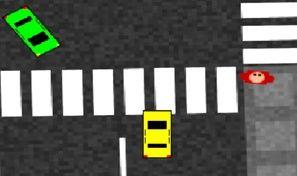 Original game title: Taxi Drift