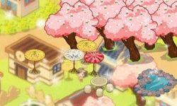 Peach Blossom Island