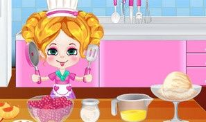 Original game title: Kiki Peach Melba