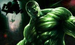 Szaleństwo Hulka