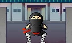 Akademi Ninja Lengket