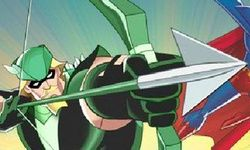 Justice League Training Academy: Green Arrow