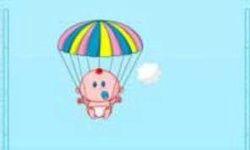 Baby Parachute