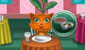 Original game title: Doli Fancy Pizzeria