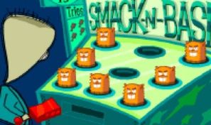 Original game title: Smack-n-Bash