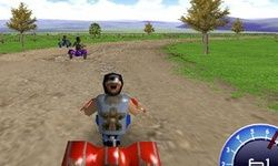 Trike Racing 3D