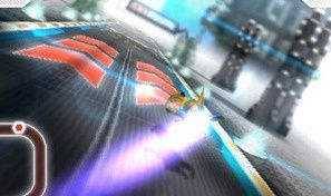 Original game title: Iondrift Epsilon