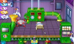 Original game title: Baby Blimp