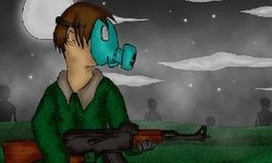 Zombies Midnight Game