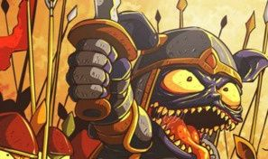 Monster Town Defense 3