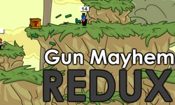 Gun Mayhem Redux