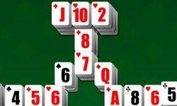 Pyramid Mahjong Solitaire