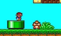 Супер Марио Навсегда