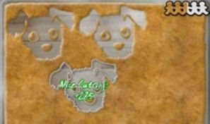 Original game title: Cookie Cutter Pets