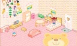Dollhouse Decoration 3