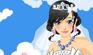 Dream Princess Wedding