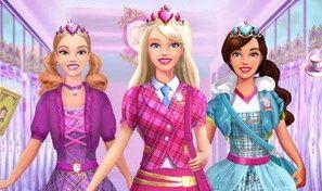 Barbie-fan-Barbie