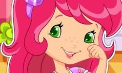 Goodnight Strawberry Shortcake