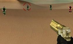 Rifle do Deserto 2