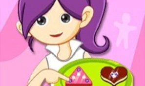 Original game title: Cookie Maker