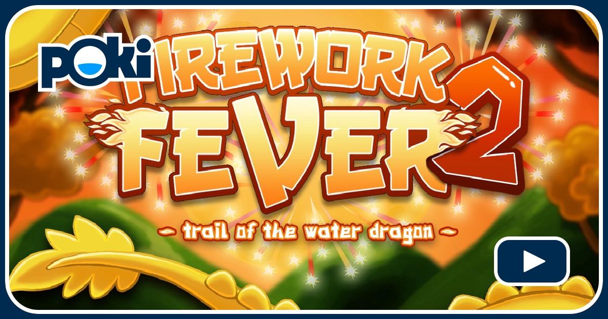 Jogue Firework Fever 2