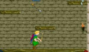 Original game title: Bow Adventure
