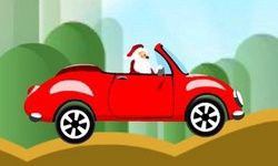 Santa Claus Transport