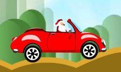 Santa Claus Transport