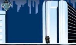 Batman tegen Mr. Freeze