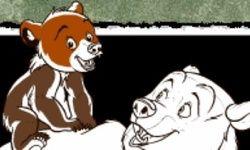 Frère des Ours 4