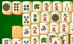 Mahjonger