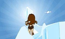 Deep Frozen Love