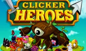 Original game title: Clicker Heroes