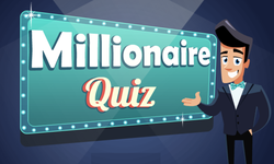 Millionaire Quiz