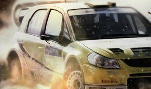 Original game title: Extreme Racing Rally
