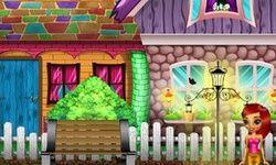 Casa dos Sonhos da Lisa