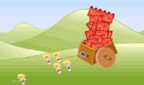 Original game title: Tower Builder