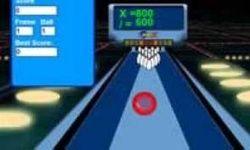 Sonic Bowling